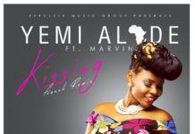 Yemi Alade ft. Marvin - KISSING [French Remix] Artwork | AceWorldTeam.com