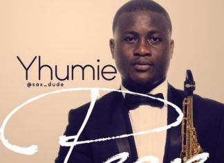 Yhumie ft. Wole Oni - PEACE Artwork | AceWorldTeam.com