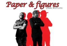 Young Paperboyz - PAPER & FIGURES [prod. by Sutflute] Artwork | AceWorldTeam.com