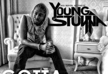 Young Stunna - GOTTA GO HOME [prod. by Xwit] Artwork   AceWorldTeam.com