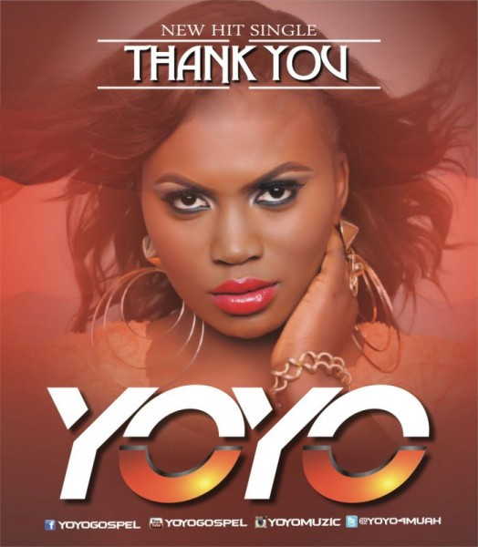 Yoyo - THANK YOU Artwork | AceWorldTeam.com
