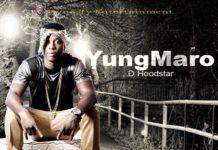 Yung Maro - TAKE OVER [EP] Artwork | AceWorldTeam.com
