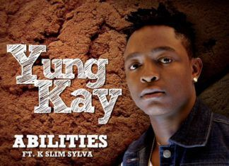 YungKay ft. K-Slim Sylva - ABILITIES [prod. by Tunex] Artwork | AceWorldTeam.com