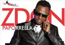 Zdon Paporella - UR HYNESS Artwork | AceWorldTeam.com