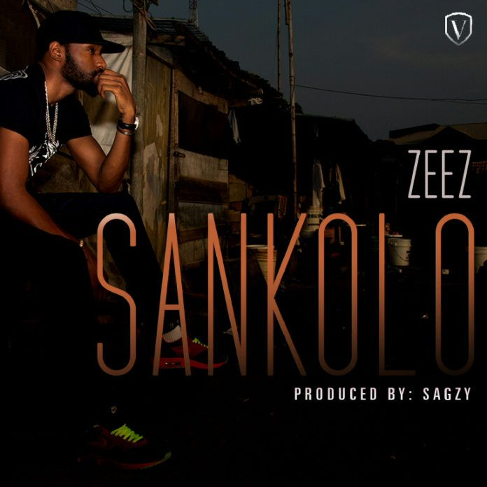 Zeez - SANKOLO [prod. by Sagzy] Artwork | AceWorldTeam.com