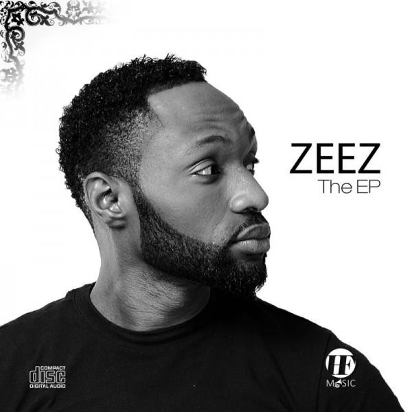 Zeez - THE EP Artwork | AceWorldTeam.com