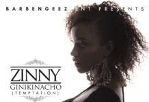 Zinny - GINIKINACHO [Temptation ~ prod. by MZone] Artwork | AceWorldTeam.com